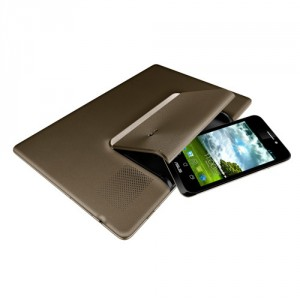 Asus Padfone Hybride Tablet