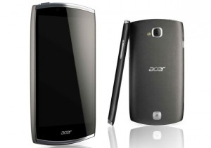 Acer Cloudmobile mit Android 4.1