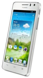 Huawei Ascend G 615 Quad Core