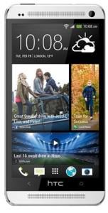 HTC One